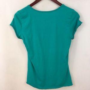 Life Is Good Tops - Life is Good T-Shirt S Graphic Tee Yoga Zen Tee